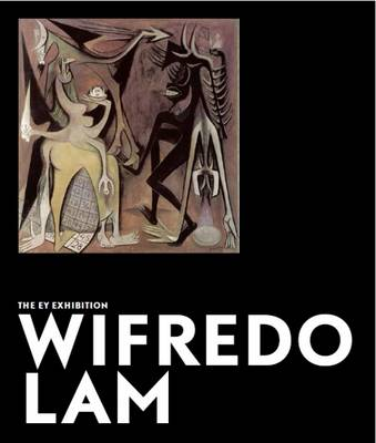 Wifredo Lam by Catherine David