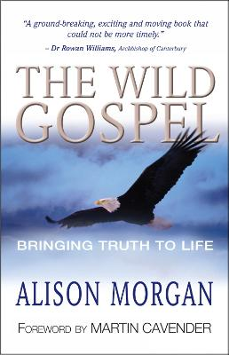 Wild Gospel by Alison Morgan