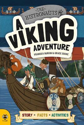 A Viking Adventure book