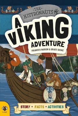 A Viking Adventure by Frances Durkin