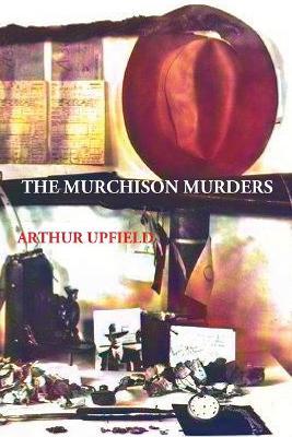 THE MURCHISON MURDERS book