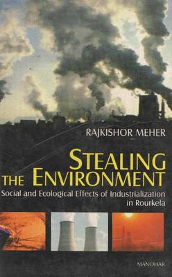 Stealing the Environment by Rajkishor Meher