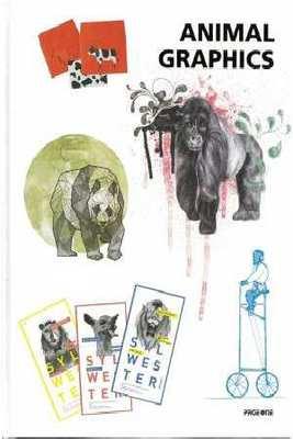 Animal Graphics by Wang Shaoqiang