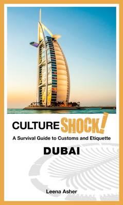 Cultureshock! Dubai book