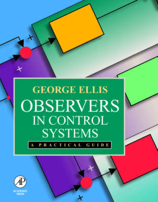 Observers in Control Systems book