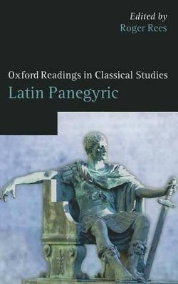 Latin Panegyric by Roger Rees
