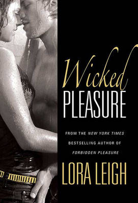 Wicked Pleasure book