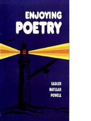 Enjoying Poetry by Rex Sadler