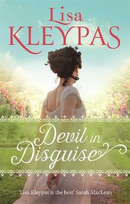 Devil in Disguise book
