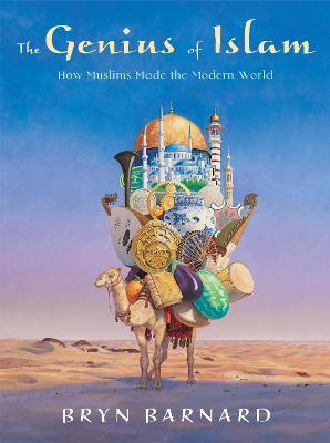 Genius Of Islam book
