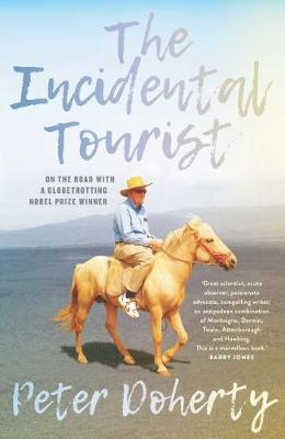 The Incidental Tourist by Peter Doherty