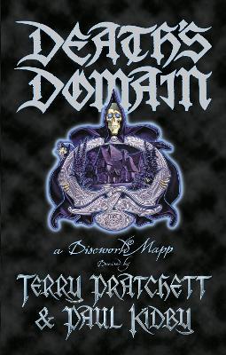 Death's Domain book