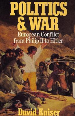Politics and War book