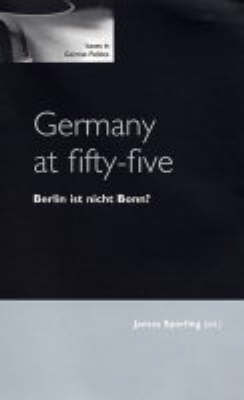 Germany at Fifty-Five by James Sperling