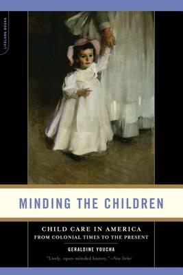 Minding the Children book