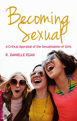 Becoming Sexual by Danielle Egan