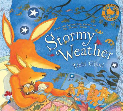 Stormy Weather by Debi Gliori