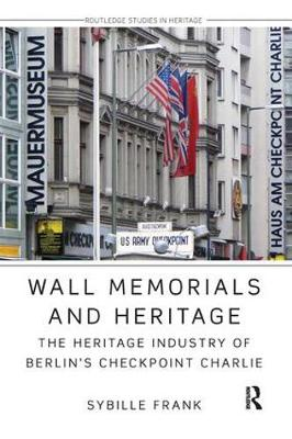 Wall Memorials and Heritage by Sybille Frank