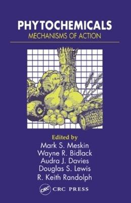 Phytochemicals Volume 4 by Mark S. Meskin