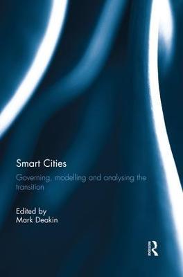 Smart Cities book
