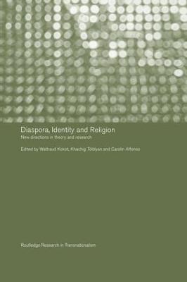 Diaspora, Identity and Religion by Carolin Alfonso