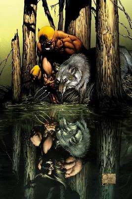 Wolverine By Daniel Way: The Complete Collection Vol. 1 by Daniel Way
