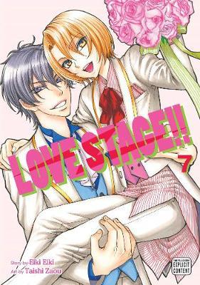 Love Stage!!, Vol. 7 by Eiki Eiki