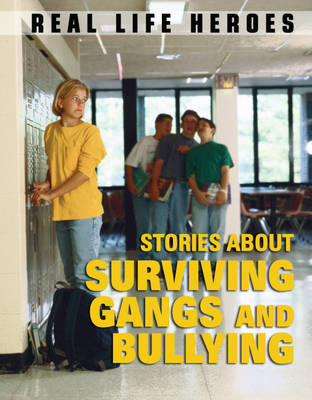 Stories About Surviving Gangs and Bullying by Michaela Miller