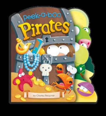 Pirates by Charles Reasoner