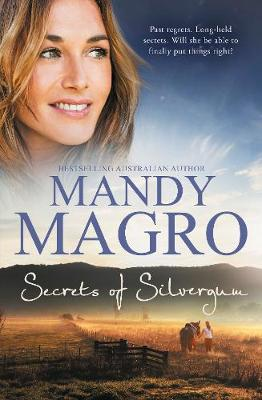 Secrets of Silvergum by Mandy Magro