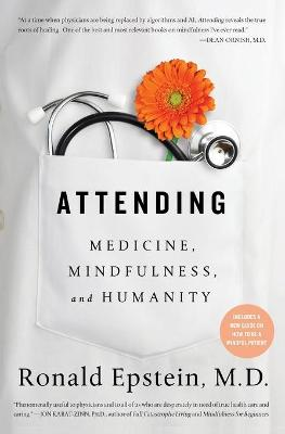 Attending by Dr. Ronald Epstein