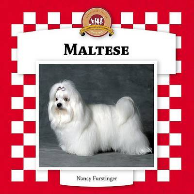 Maltese by Nancy Furstinger