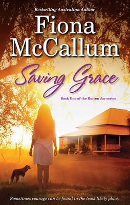 SAVING GRACE book