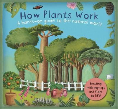How Plants Work book