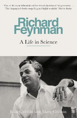 Richard Feynman by John Gribbin