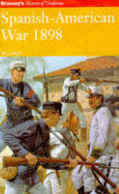 SPANISH AMERICAN WAR 1898 by Ron Field