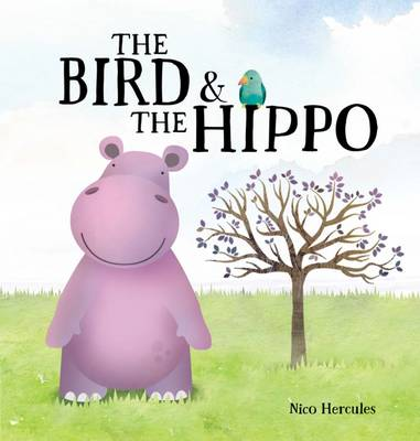 The Bird and the Hippo by Nico Hercules