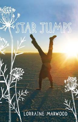 Star Jumps by Lorraine Marwood
