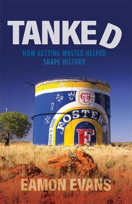 Tanked by Eamon Evans