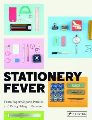 Stationery Fever by John Z. Komurki