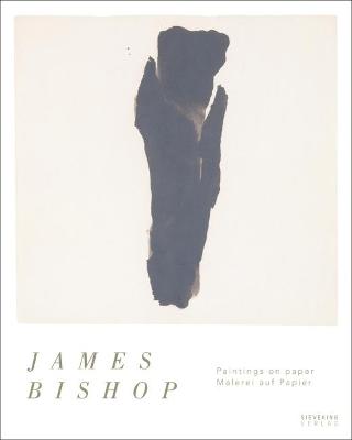 James Bishop: Paintings on paper   Malerei auf Papier book