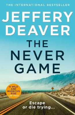 The Never Game: The gripping new thriller from the No.1 bestselling author book