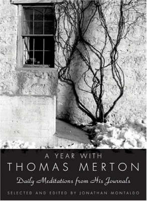 Year With Thomas Merton by Thomas Merton