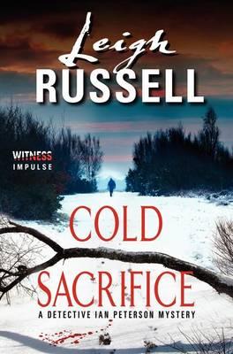 Cold Sacrifice book