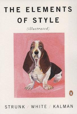 Elements of Style Illustrated by E. B. White