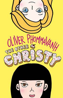 The Other Christy by Oliver Phommavanh