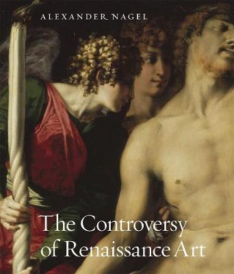 Controversy of Renaissance Art book