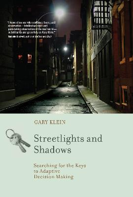 Streetlights and Shadows by Gary A. Klein