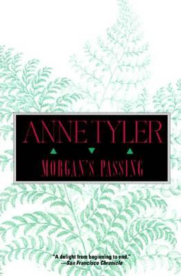 Morgan's Passing book