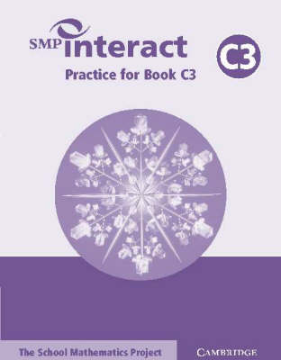 SMP Interact Practice for Book C3 by School Mathematics Project